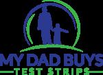 mydadbuysteststrips.com